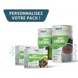 Pack Cure Detox 9 jours