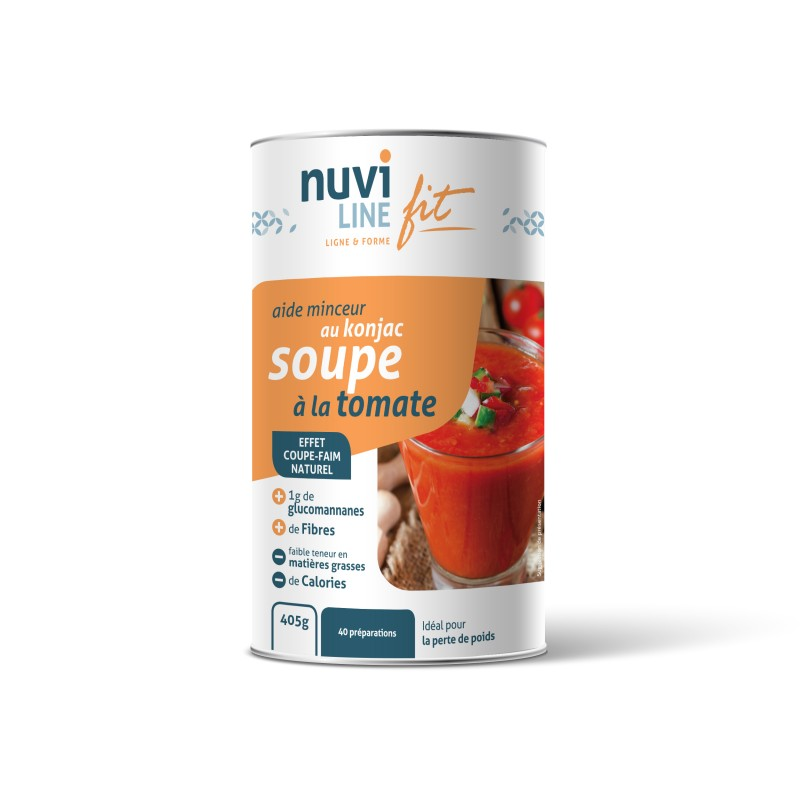 soupe tomate minceur