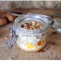 Recette : petit-déjeuner croquant plein d'énergie essentielle !
