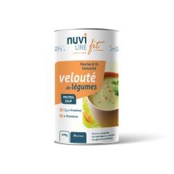 Velouté de légumes protéiné nuviline