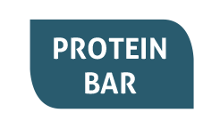 barre riche en protéines