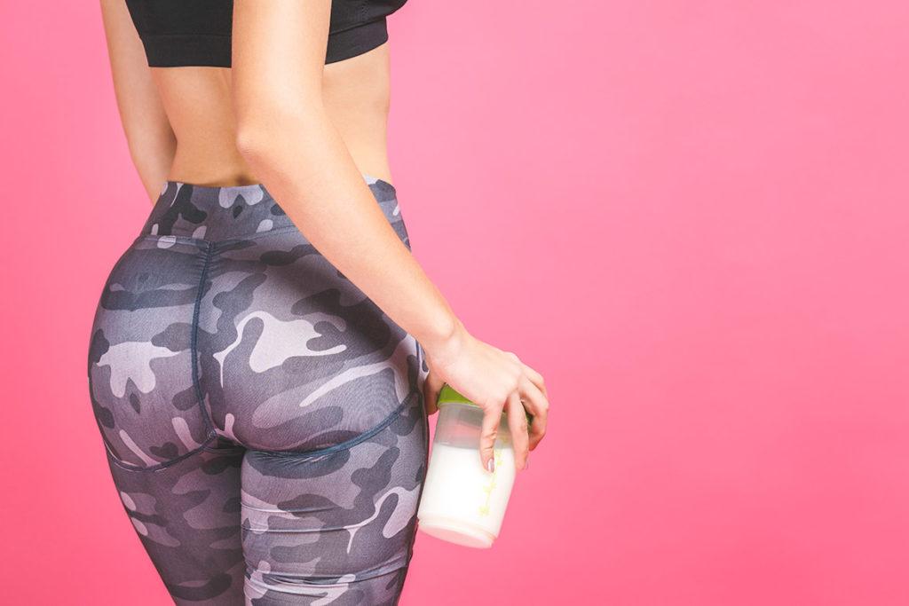 Collagène perte de poids