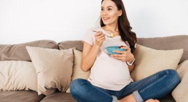 Petit guide nutrition de la grossesse