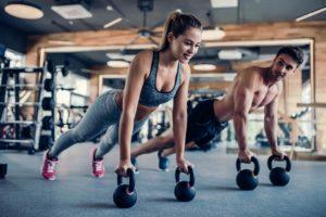 Programme nutrition sportive