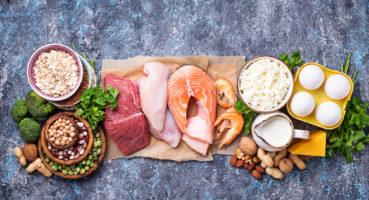 Protéines : en ai-je assez dans mon alimentation ?
