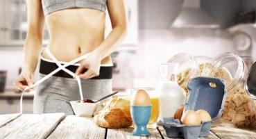 petit déjeuner protéiné pour mincir